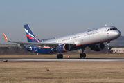 Aeroflot VP-BAV image
