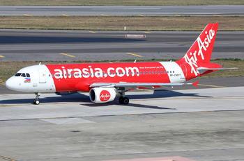 RP-C8977 - AirAsia (Philippines) Airbus A320