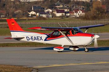 D-EAEX - Private Cessna 172 Skyhawk (all models except RG)