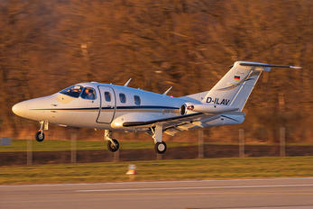 D-ILAV - Private Eclipse EA500