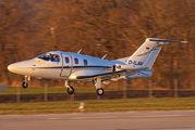D-ILAV - Private Eclipse EA500 aircraft