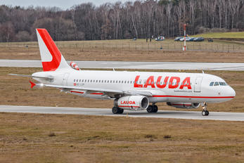 OE-LOP - LaudaMotion Airbus A320