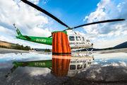 EC-IXU - Pegasus Aviación Bell 412 aircraft