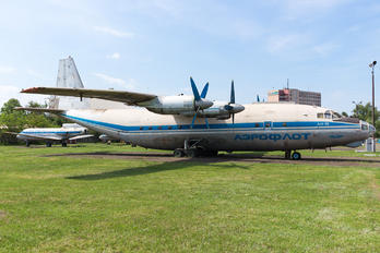 CCCP-11344 - Aeroflot Antonov An-12 (all models)