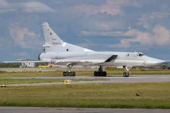 RF-34075 - Russia - Air Force Tupolev Tu-22M3