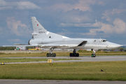 RF-34075 - Russia - Air Force Tupolev Tu-22M3 aircraft