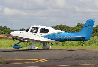 PR-GRO - Private Cirrus SR22