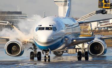 SP-ENM - Enter Air Boeing 737-800