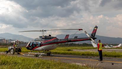 HK-5189 - HeliFly Bell 206L Longranger