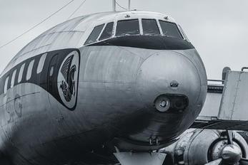 F-BGNJ - Air France Lockheed L-1049G Super Constellation