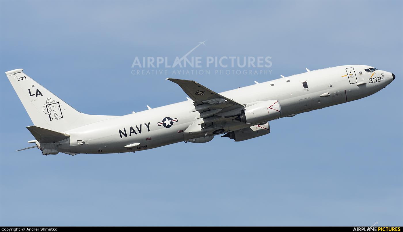 USA - Navy 169339 aircraft at Misawa