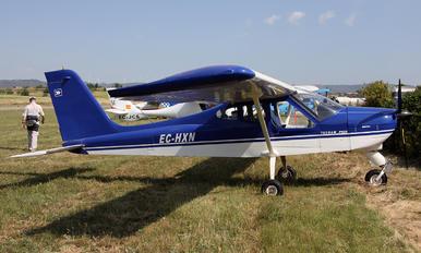EC-HXN - Private Tecnam P92 Echo S