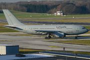 10+25 - Germany - Air Force Airbus A310-300 MRTT aircraft