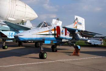 115 BLUE - MiG Design Bureau Mikoyan-Gurevich MiG-27