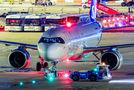 SAS - Scandinavian Airlines SE-ROJ