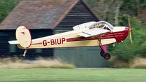 G-BIUP - Private Nord NC.854S aircraft