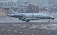 9H-VCN - Vistajet Bombardier BD-100 Challenger 350 series aircraft