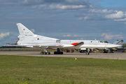 RF-34079 - Russia - Air Force Tupolev Tu-22M3 aircraft