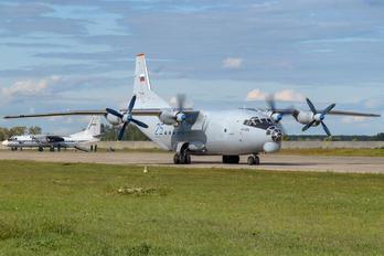 RF-90921 - Russia - Air Force Antonov An-12 (all models)