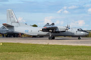 RF-36025 - Russia - Air Force Antonov An-26 (all models) aircraft