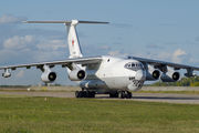 RF-94285 - Russia - Air Force Ilyushin Il-78 aircraft