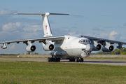 RF-94285 - Russia - Air Force Ilyushin Il-78 aircraft