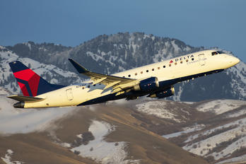 N283SY - Delta Connection - SkyWest Airlines Embraer ERJ-175 (170-200)