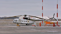 RA-24659 - Private Mil Mi-8AMT aircraft