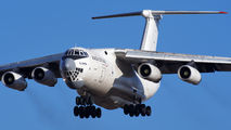 RA-76842 - Aviacon Zitotrans Ilyushin Il-76 (all models) aircraft