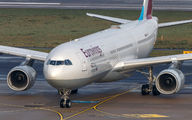 OO-SFP - Eurowings Airbus A330-300 aircraft