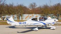 OM-OYR - Seagle Air Diamond DA 40 NG Diamond Star  aircraft