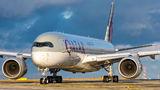 Qatar Airways A7-ALF
