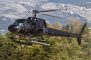 F-HHSA - HELI SECOURS ASSISTANCE Eurocopter AS350 B2 Écureuil/Squirrel aircraft