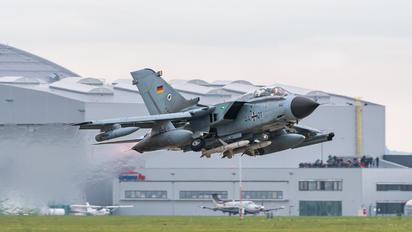 44+21 - Germany - Air Force Panavia Tornado - IDS