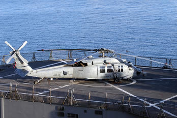 167847 - USA - Navy Sikorsky MH-60S Nighthawk