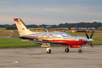 HB-PRN - Private Piper PA-46 Malibu Meridian / Jetprop DLX