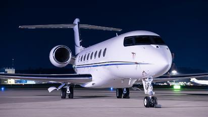 M-SOZO - Private Gulfstream Aerospace G650, G650ER