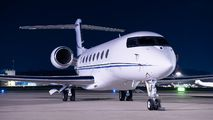 M-SOZO - Private Gulfstream Aerospace G650, G650ER aircraft