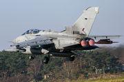 ZD851 - Royal Air Force Panavia Tornado GR.4 / 4A aircraft