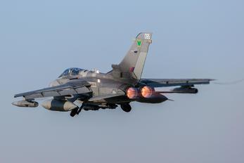 ZD747 - Royal Air Force Panavia Tornado GR.4 / 4A