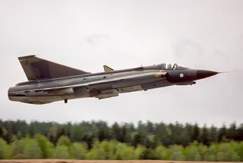 DK-217 - Finland - Air Force SAAB F 35 Draken