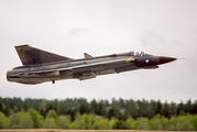 Finland - Air Force DK-217 image