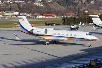 N910AF - Private Gulfstream Aerospace G-IV,  G-IV-SP, G-IV-X, G300, G350, G400, G450
