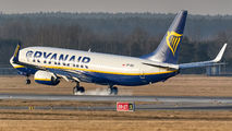 SP-RSB - Ryanair Sun Boeing 737-8AS aircraft