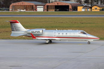ES-PVR - Panaviatic Learjet 60XR
