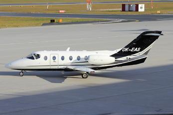OK-EAS - Private Hawker Beechcraft 400A Beechjet