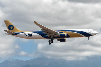 EI-ETI - I-Fly Airlines Airbus A330-300