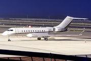 CS-GLZ - NetJets Europe (Portugal) Bombardier BD-700 Global 5000 aircraft