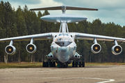 37 - Russia - Air Force Beriev A-50 (all models) aircraft