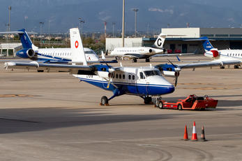C-GPIW - Private de Havilland Canada DHC-6 Twin Otter